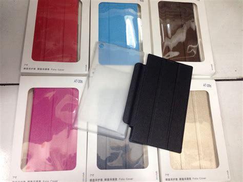Smart Cover Biru smart cover lenovo tab 2 a7 30 casingcoverhape