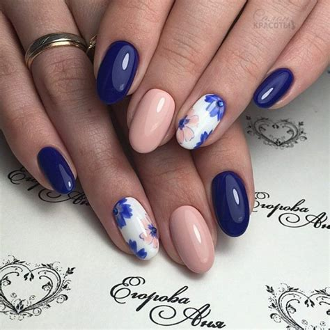 Most Fashionable Nail Polishes Top 7 by Nails Between Gel Vs Acrylic Trendy 2018 Fashonails