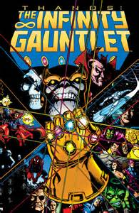 Infinity Gauntlet 2 Building For The Event Part 17 The Infinity