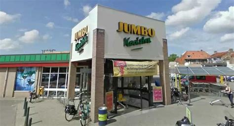 Wandlen Jumbo by Familie Fietsdag Die Start Bij Jumbo Kooistra Bolsward