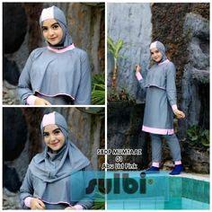 Baju Renang Arena Muslim 8 gambar distributor baju renang muslimah terbaik