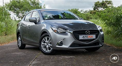 mazda 1 price mazda 2 sedan 1 5 skyactiv v at 2018 philippines price