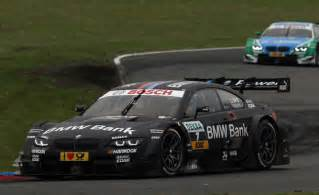 bmw gets dtm win in almost 20 years 187 autoguide news