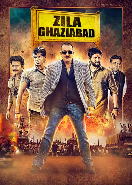 new zealand gangster film is zila ghaziabad available to watch on netflix in