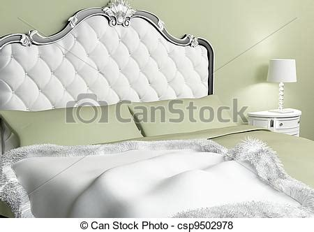 Bettdecke Zeichnung by Stock Illustration Luxuri 246 S Bett Kissen Bettdecke