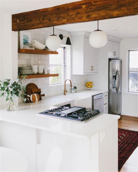 How To Utilize Small Kitchen Space Resolve40 Com | best 25 small kitchen counters ideas on pinterest
