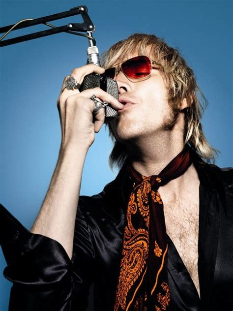the boat that rocked costumes rhys ifans as dj gavin kavanagh in the boat that rocked