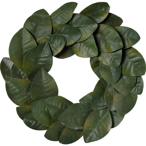 artificial magnolia leaves wreaths amazing magnolia leaf wreath marvelous magnolia