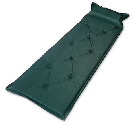 About Mat by Outdoor Cing Sleeping Mat With Cushion
