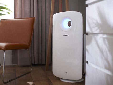 philips air purifiers sensitive choice
