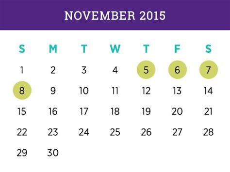 Kellogg Mba Academic Calendar 2015 by Miami Emba Monthly Program Kellogg Executive Mba