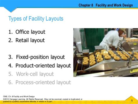 product layout exles product oriented layouts