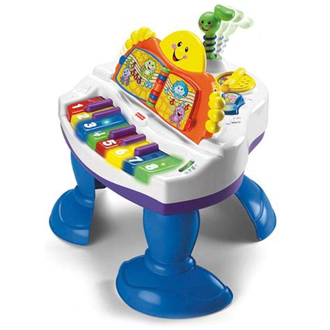 Fisher Price Piano fisher price laugh and learn baby grand piano reviews