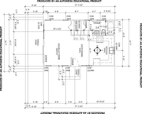 dimensioned floor plan dimensioned house plans house plans