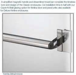 glass shower door towel bar replacement shower sliding door pull handle shower wiring diagram