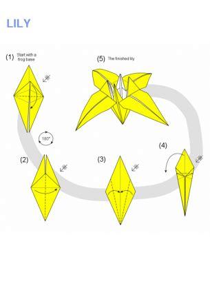Origami Flower 100th - origami flower 100th