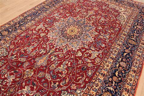 teppich isfahan teppich antiker perser teppich quot isfahan quot seirafian