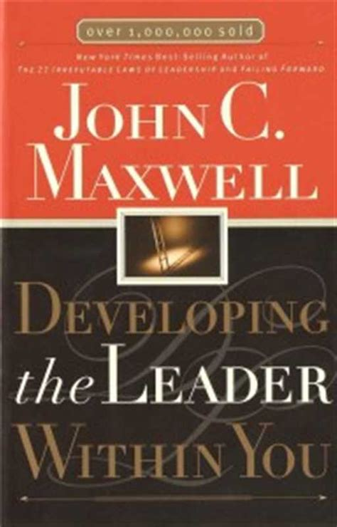 developing the leader within you 2 0 books 26 choice books for you pointes of view