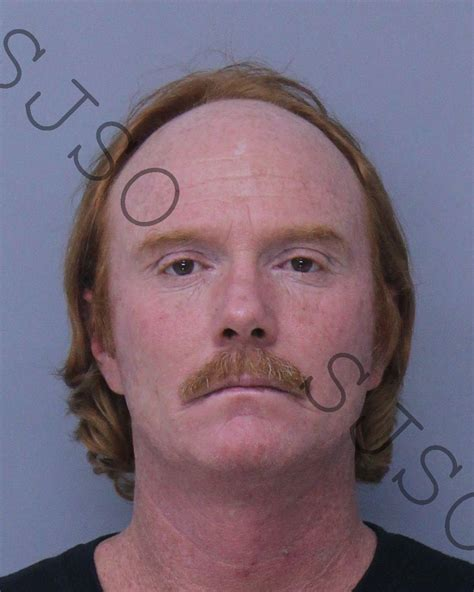 St Johns County Arrest Records Search Andrew Colin Pannell Inmate Sjso17jbn004318 St Johns County Near St Augustine Fl
