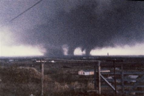 wichita falls entertainment synopsis and discussion of the 10 april 1979 tornado outbreak