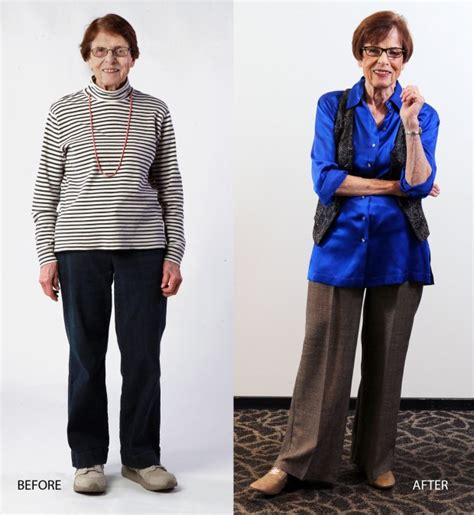 style for women over 70 fashion for elderly