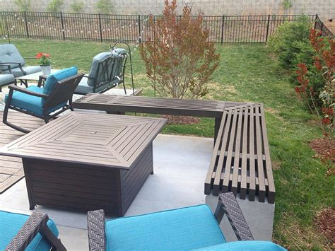 replace wood deck with concrete patio wood deck concrete patio modern patio outdoor