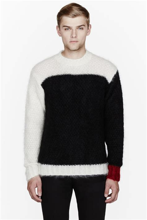 174 best black and whit knit images on