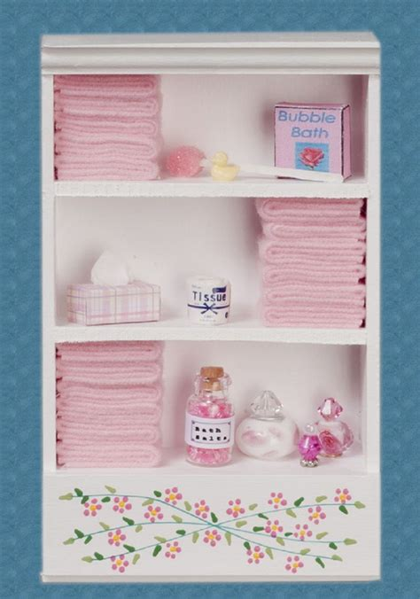 Pink Bathroom Storage Pink Bathroom Storage Colourful Vintage Cabinets The Relaxed Home Pastel Pink Bathroom With