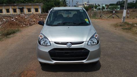 Maruti Suzuki True Value Cars Jaikrishnaa True Value Used Maruti Cars In Coimbatore