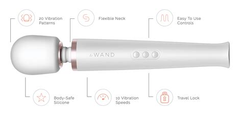 le wand lewand luxury wand massager free shipping