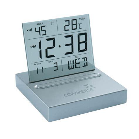 Promo Transparent Battery For 2x18500 6 1 2cmx6 1 2cmx5 4 5cm flagstone desktop clock wholesale