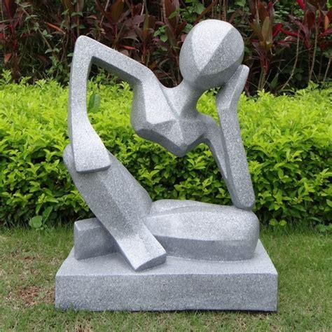 modern garden sculpture cassis contemporary sculpture