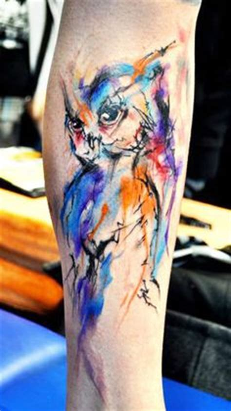 watercolor tattoo trento tattoos on by miranda trento