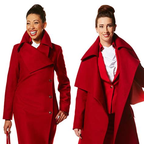 What To Wear For A Cabin Crew by 10 Coolest Cabin Crew Uniforms Style