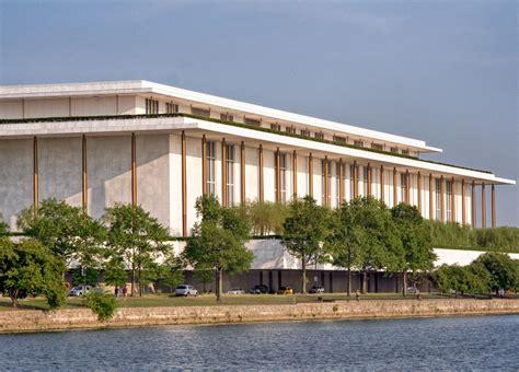 performing arts center washington dc