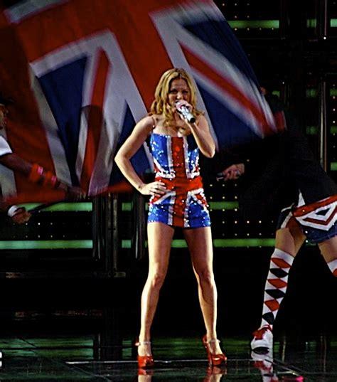 Buy Geri Halliwells Brit Awards Dress by Union Dress