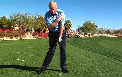 johnny miller golf swing johnny miller my best tip ever californiagolf