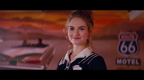 madchen amick lily james darren calvert on twitter quot lily james in baby driver kept