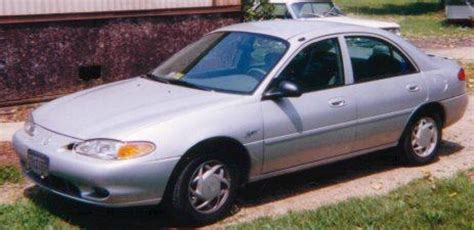 how to work on cars 1998 mercury tracer electronic valve timing krazystang99 1998 mercury tracer specs photos modification info at cardomain