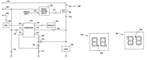 voyager trailer brake controller wiring diagram wiring