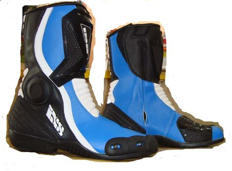 Sepatu Safety Rider sepatu biker boot laman 2 lucky rider