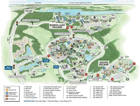 fgcu map fgcu undergraduate admissions prospective students
