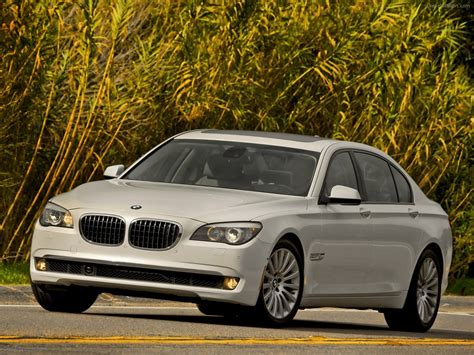 2011 Bmw 750li by Bmw 750li 2011 Car Pictures 24 Of 92 Diesel Station
