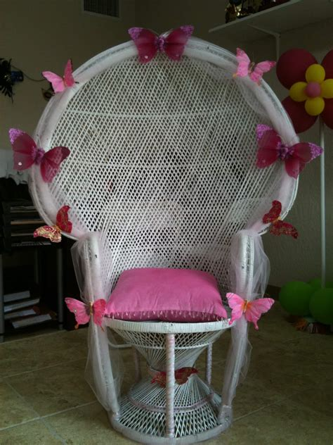 Baby Shower For To Be by Choosing A Baby Shower Chair Baby Ideas