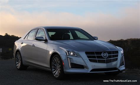 2014 cts cadillac 2014 cadillac cts 2 0t exterior 001 the about cars