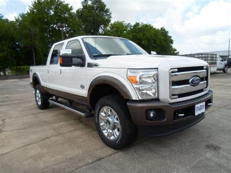 2015 ford f 350 king ranch ford f 350 used cars in houma mitula cars