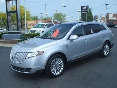 how to sell used cars 2011 lincoln mkt parking system sell used 2011 lincoln mkt fwd in saint clair shores