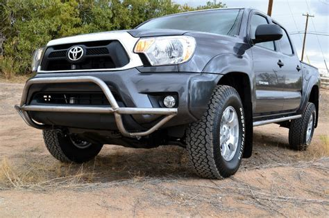 tacoma grill light bar bull bars or light bars tacoma