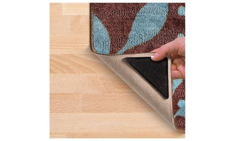 reusable rug grippers ruggies ru011132 reusable rug grippers groupon