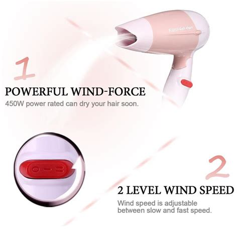 Mini Hair Dryer Malaysia pink portable mini compact folding h end 7 29 2019 8 15 pm
